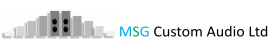 MSG Custom Audio